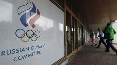Russian Sports Minister Vitaly Mutko said on Tuesday that he hoped the IOC would make a rational decision about the participation of Russian athletes at the Rio Olympic Games [Yuri Kochetkov/EPA]