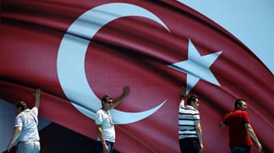 The lessons to be learned from Turkey's failed coup