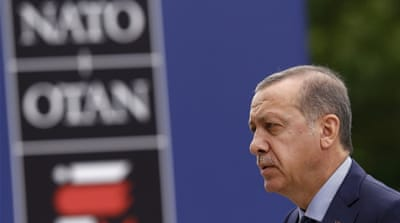 Turexit: Should Turkey leave NATO?