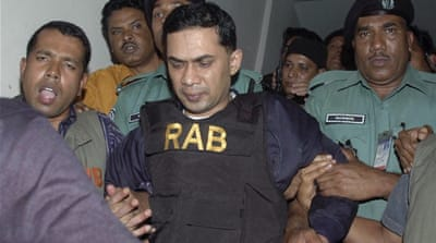 Bangladesh: Tarique Rahman jailed for money laundering