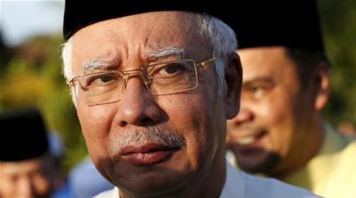 Malaysia: Controversial National Security Act launched