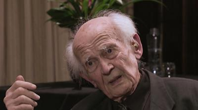 Zygmunt Bauman: Behind the world's 'crisis of humanity'
