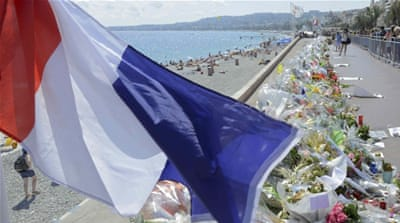 How should France answer to the horror in Nice?