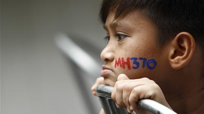 MH370: Search to be suspended after current phase