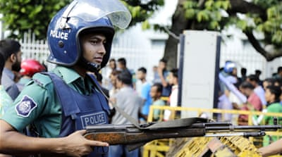 Bangladesh: Sons of convicted war criminals detained