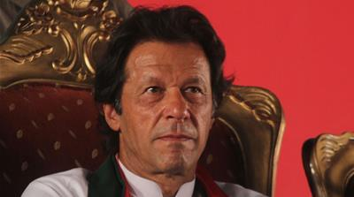 Imran Khan calls Pakistan's Taliban a 'terrorist' group