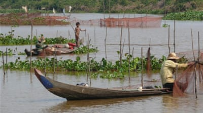 Cambodia: Why Tonle Sap is world's most threatened lake