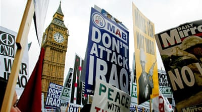 Chilcot report: UK role in run-up to ruinous Iraq War