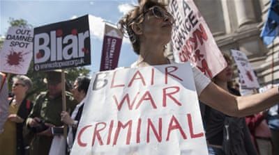 Chilcot lets media off hook for selling Iraq war