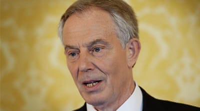 Should Tony Blair be punished for the Iraq War?