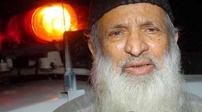 Pakistan's legendary Abdul Sattar Edhi dies at 88