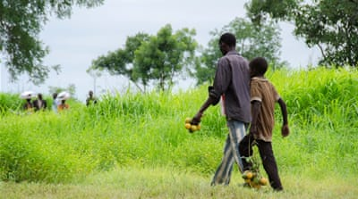 South Sudan: An ever-deepening cycle of violence