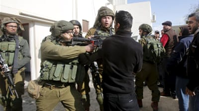 Palestinians decry impunity for Israeli settler attacks