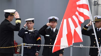 Japan's new Defence White Paper: Turbulence ahead