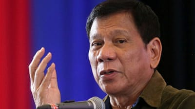 Rodrigo Duterte's drug war: Do human rights matter?