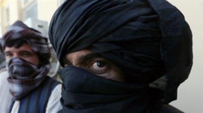 Fighting has escalated as the Taliban spreads out from its strongholds [AP]