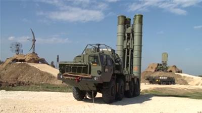 Turkey's S-400 purchase not a message to NATO: official