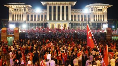 Turkey: Let's close the chapter of coups