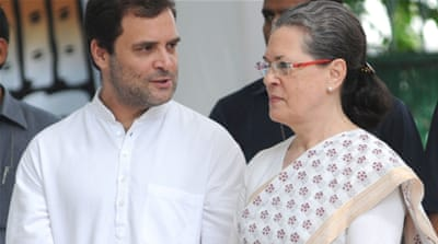 The need for reform in Indian National Congress party