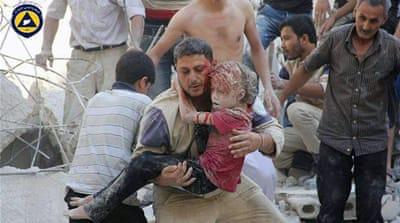 Khaled Omar Harrah [White Helmets]