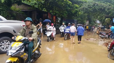 Vietnam braced for more flooding