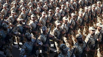 Reports: Iran forms 'Liberation Army' to deploy abroad
