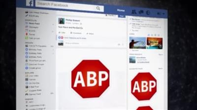 Facebook vs ad blockers: It's all about the money