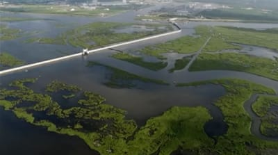 Investigating Katrina: Lessons learned from the storm