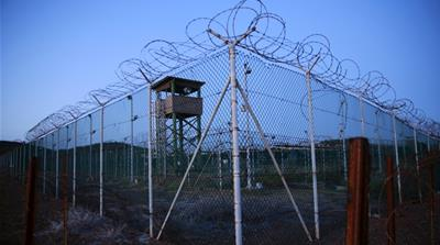 How will Guantanamo be remembered?
