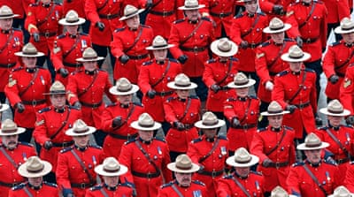 The uniform dates back to the 1880s  [File: Rene Johnston/Toronto Star via Getty Images]