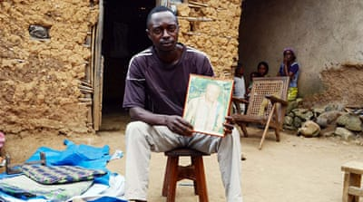 Beni, DRC: 'They hacked him and threw him in a pigsty'