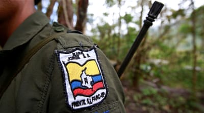 Colombia's long road to peace