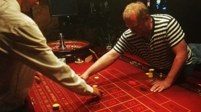 Czech Republic: A dangerous gambling addiction