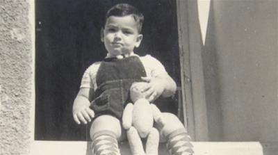 The shocking story of israels disappeared babies israel news grunbaum said his wife became suspicious that there were no photos of his birth or a birth certificate courtesy of gil grunbaum ccuart Gallery