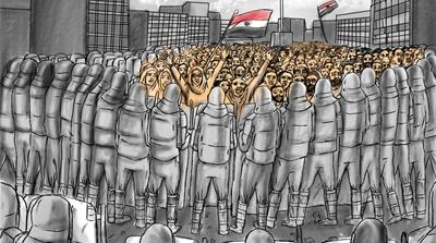 Living dangerously: Egypt's unfinished revolution