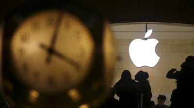 Has Ireland given illegal tax incentives to Apple?