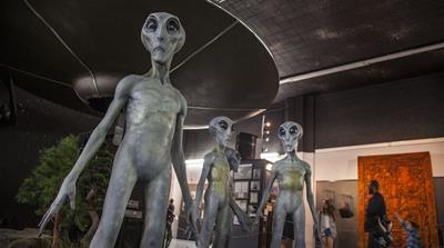 Aliens on the mind: Roswell and the UFO phenomenon