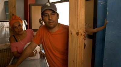 Luis Silva: Being Panfilo