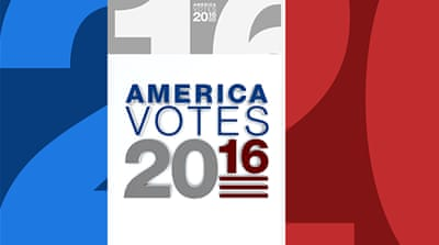 US Elections 2016 Live Blog