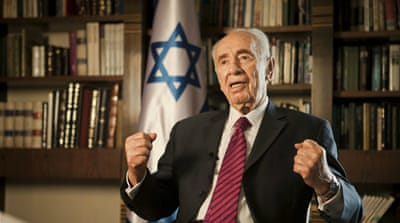 Shimon Peres obituary: Peacemaker or war criminal?