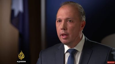 Former Nauru workers react to Peter Dutton's Interview