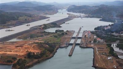 Panama's Grand Canal