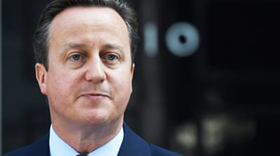 After David Cameron we are left only with mistakes