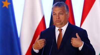 Hungary should be kicked out of the EU