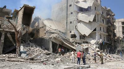 The Boy who Started the Syrian War | Syria | Al Jazeera