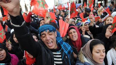 Making sense of the recent tension in Western Sahara