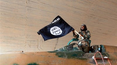 ISIL's European strategy