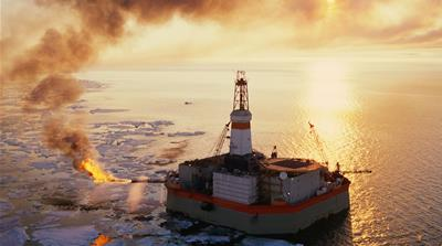 Oil in the Arctic