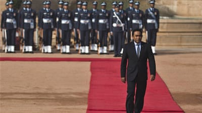 Maldives: A timeline to corruption