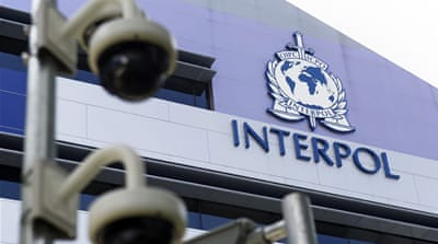 Interpol: Red Alert!